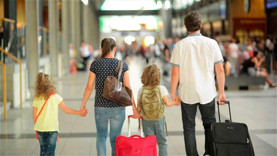 Atenção pais: fiquem atentos à resolução CNJ sobre viagens